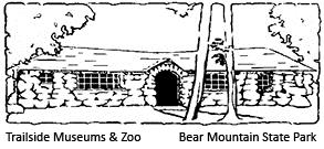 Trailside Museums and Zoo
